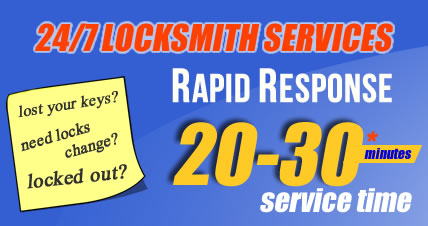 Mobile Tooting Locksmiths